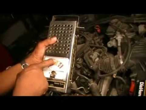 car-battery-repair