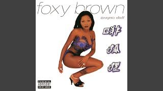 The Birth Of Foxy Brown