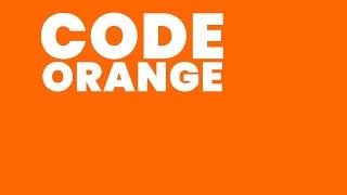Code Orange - Preston & Steve's Daily Rush