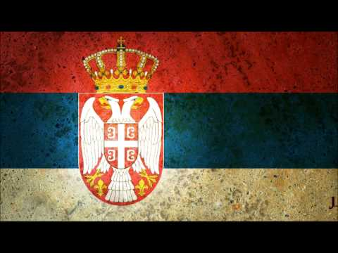 Balkan Beat - Serbian Mix