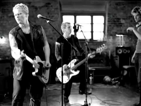 Die Toten Hosen - Steh auf wenn du am Boden bist - Subtitulado español