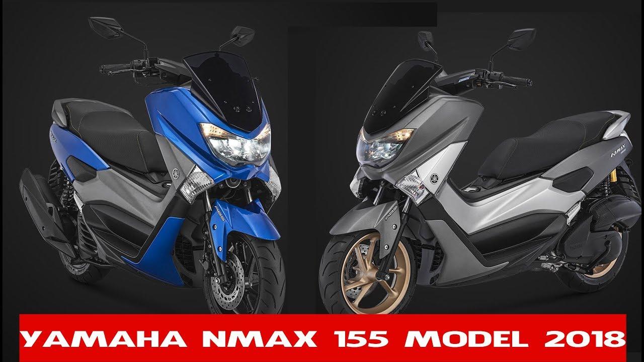 Launching yamaha nmax 155 model 2018 yamaha nmax 2018 launches in