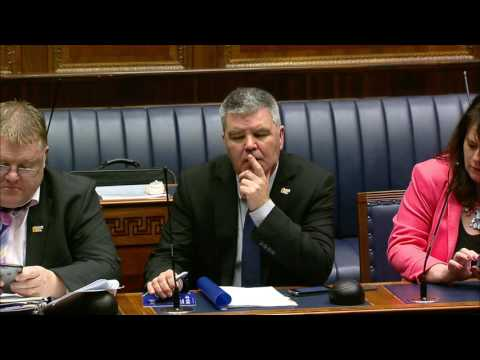 Question Time: Economy Tuesday 6 December 2016