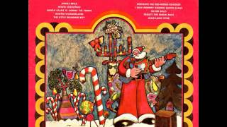 The Candy Store - White Christmas
