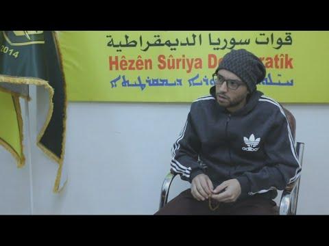 مقابلة وزير عربي أسهل من لقاء قائد في داعش  - نشر قبل 3 ساعة