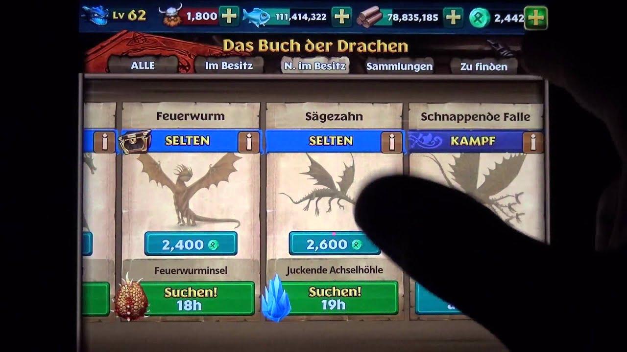 dragons aufstieg von berk  über alle seltenen drachen und