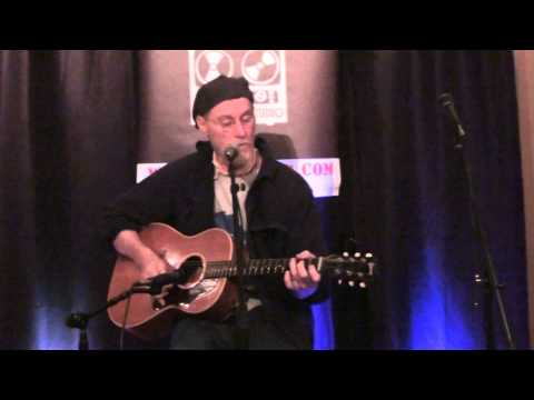 Broderick , Infinity Hall Open Mic, 11/6/14