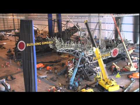 Maelstrom Set: Time Lapse (Pirates of the Caribbean: At World's End)