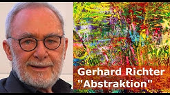 Gerhard Richter - Abstraktion