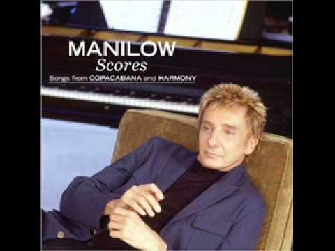 "Barry Manilow: ""Sweet Heaven (I'm In Love Again)"