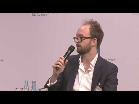 EURO FINANCE TECH III (2016) – Digitizing the financial industry – Lessons learned from one another