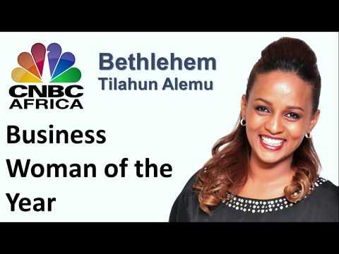 Africas Most Successful Women: Bethlehem Tilahun Alemu on Seifu show