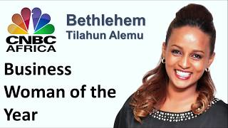 Betty Solrebele at seifu on EBS | Talk Show