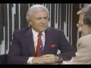 Dr. James Rota on Merv Griffin - 1983