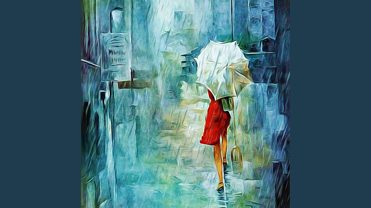 OLIVER(올리버) - Gentle Rain (R & B Remix)