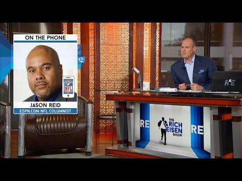 ESPN.com NFL Columnist Jason Reid Weighs in on The Redskins - 8/31/15