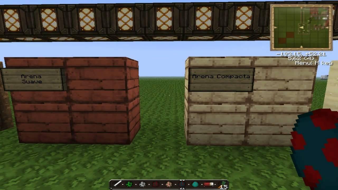 Minecraft Texture Pack: WesterosCraft - YouTube  Minecraft Textu...