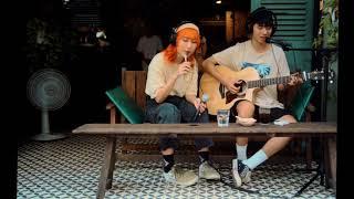 """THỊNH SUY x PAY cover """" tình đắng như ly cà phê - nân. x Ngơ """"   COLLABORATIVE LIVE SESSION"""