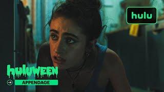 Appendage (Full Short) | Bite Size Halloween • Huluween