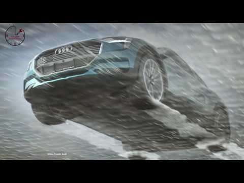Autopilot V 2.0, Tesla Model 3 wait time, Audi's weird tech plans - T.E.N. Future Car News 10/21/16