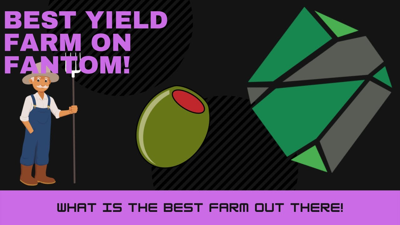Download Best Yield Farm on Fantom!