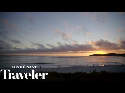 Road Tripping Down the California Coast | Condé Nast Traveler