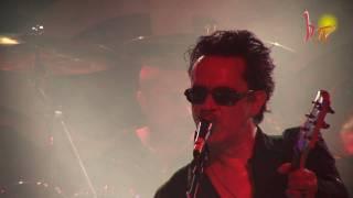 The Mission UK - Deliverance - ( live Cologne, Live Music Hall 24.2.2008 ) by b-light.tv