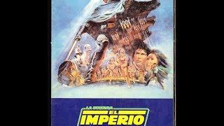 Audiocrítica a El Imperio Contraataca (1980)