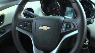 2011 Chevy Cruze Review