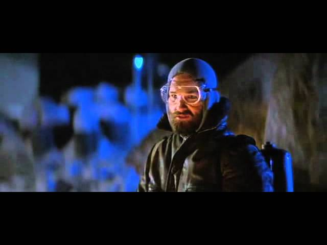 """6 """"The Thing"""", 1982"""