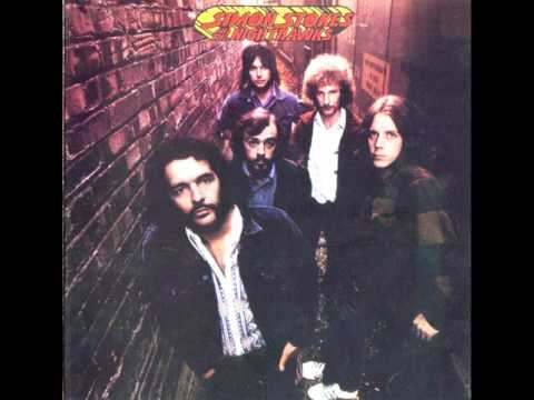 Simon Stokes & The Nighthawks - Simon Stokes & The Nighthawks  1970  (full album)