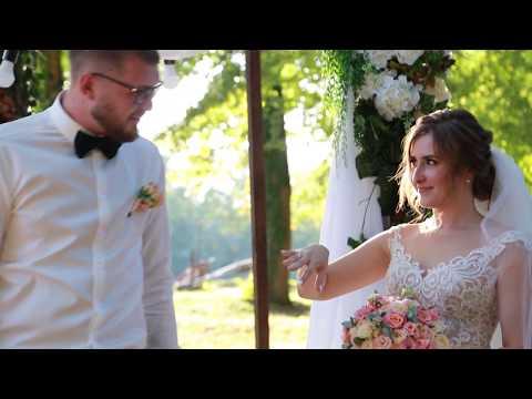 Свадьба Павла и