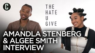 The Hate U Give: Amandla Stenberg on the Importance of Seeing Color