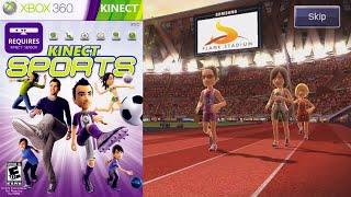 Kinect Sports [12] Xbox 360 Longplay