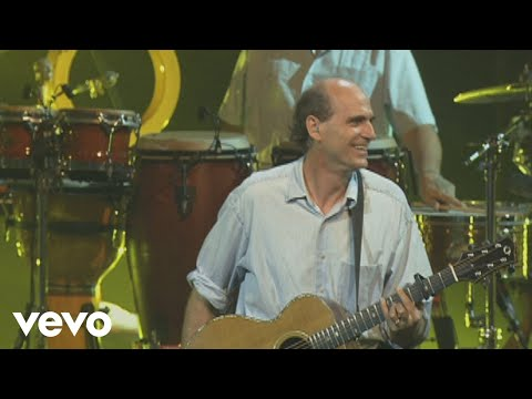 James Taylor - Whenever You're Ready (from Pull Over)