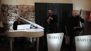Barfly - La Mer