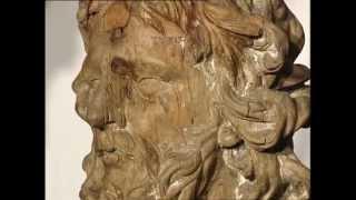 Repeat youtube video Conservation: statues de Jean Delcour