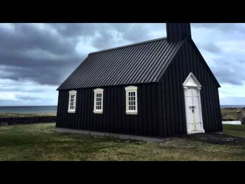 Virtual Postcard | Susanna Salk in Iceland