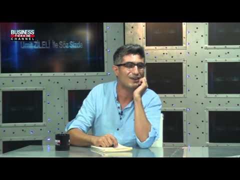 BARIŞ PEHLİVAN / Gazeteci - Söz Sizde  Ümit Zileli ile | Business Channel Türk