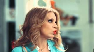 Блондинка приехала переобуться на СТО — На троих — 27 серия