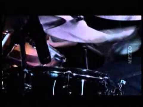 Erik Truffaz  Feat. Mounir Troudi - Flamingos(Ya Nassim El Ward)