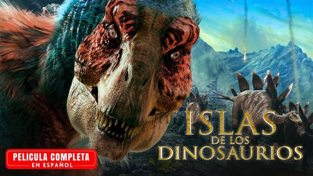 Download Isla De Dos Dinosaurios - Pelicula de Accion Completa En Español