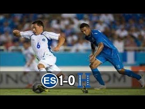 El Salvador [1] vs Honduras [0] FULL GAME+Radio : 9.7.2014 : Copa UNCAF 2014