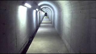 雪の温井ダムで実験 thumbnail