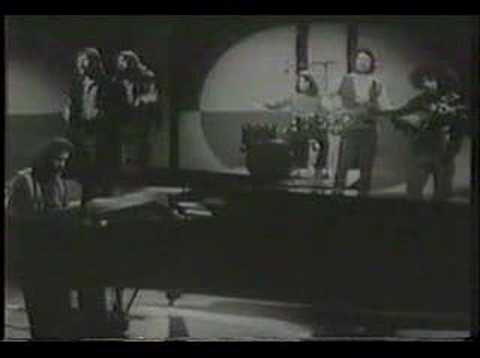 Gypsy Queen Quill-Tolhurst - Country Radio 1972