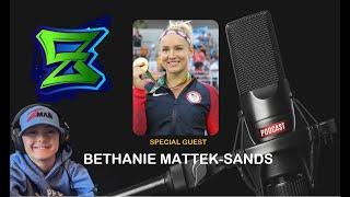 Zander's Podcast   Episode 7   Bethanie Mattek-Sands