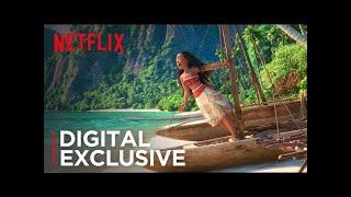 Moana   Sing-Along [HD]   Netflix