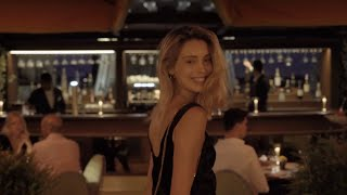 Dani Brasserie at Four Seasons Hotel Madrid