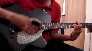 Aye Khuda - Pathshala - Guitar Chords