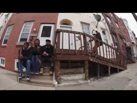 BMX - Colin Varanyak - Empire State Bars
